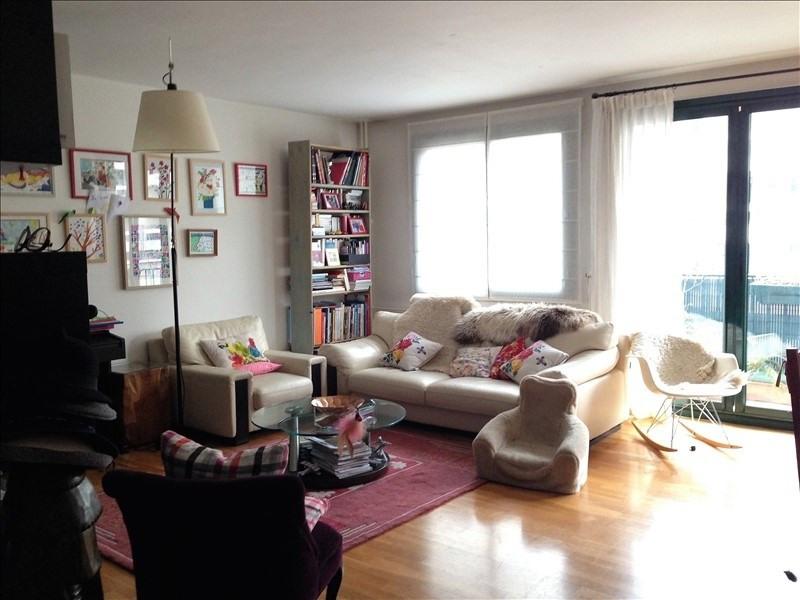 Sale apartment Saint-cloud 460000€ - Picture 1