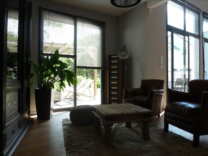 Vente maison / villa St andre des eaux 436800€ - Photo 7