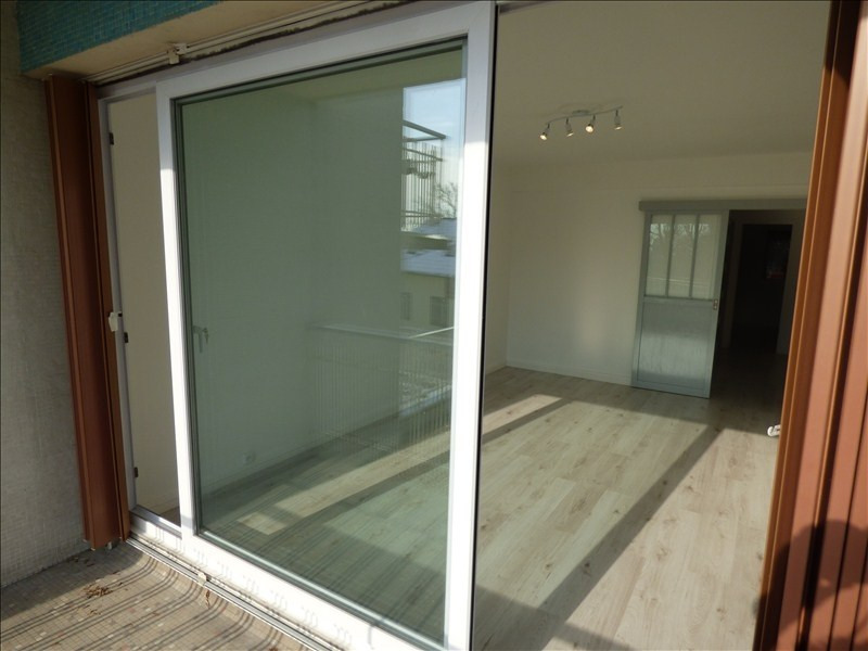 Vente appartement Arcueil 254 000€ - Photo 2