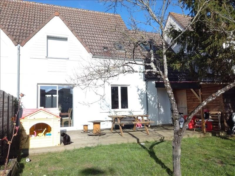 Vente maison / villa Poitiers 158400€ - Photo 1