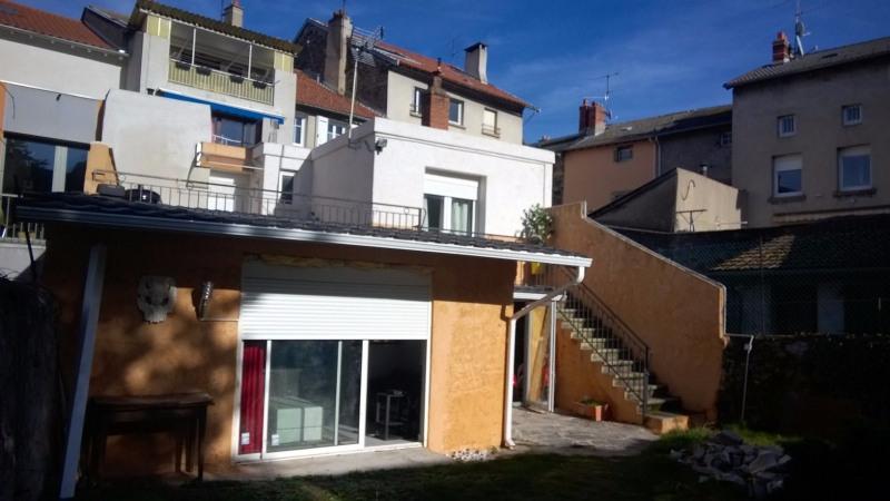 Sale building Yssingeaux 415000€ - Picture 2