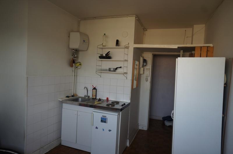 Sale apartment Antony 89000€ - Picture 2