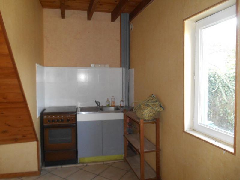 Venta  casa Le crocq 86000€ - Fotografía 4