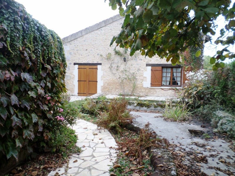 Vente maison / villa Poitiers 270 400€ - Photo 1