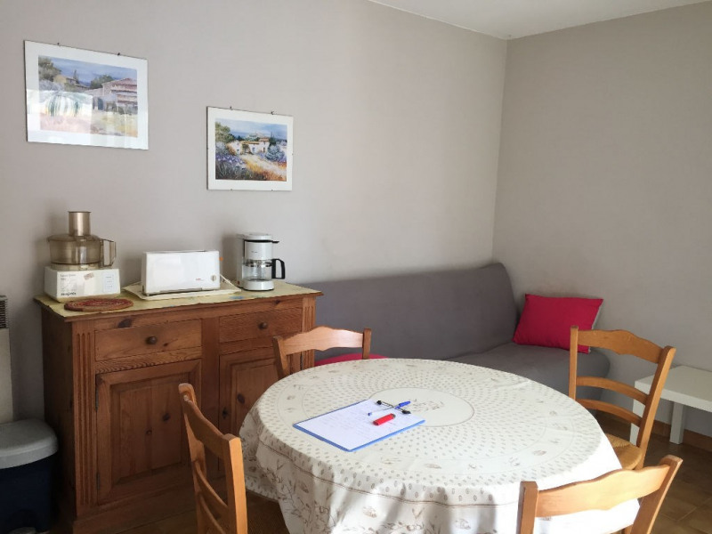 Location appartement Carnon plage 550€ CC - Photo 3