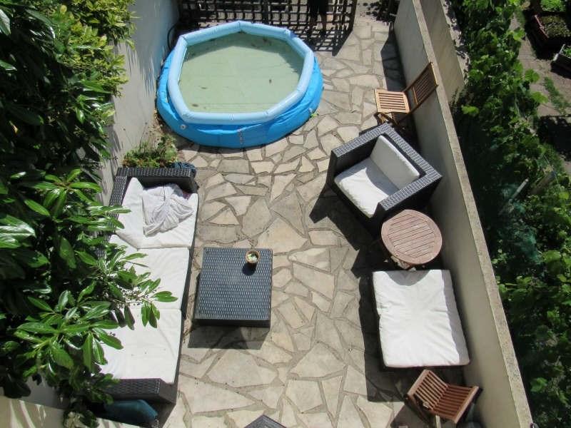 Vente maison / villa Clamart 375000€ - Photo 2