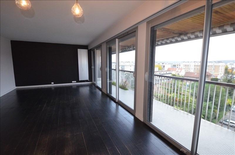 Vente appartement Le pecq 670000€ - Photo 1