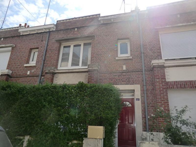Vente maison / villa Lille 125000€ - Photo 1