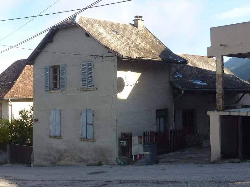 Vente maison / villa St beron 85000€ - Photo 18