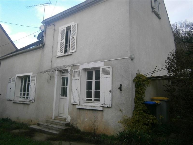 Vente maison / villa La ferte sous jouarre 167000€ - Photo 1