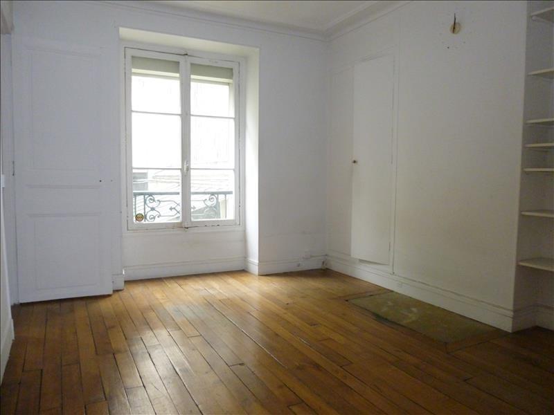 Vente appartement Paris 11ème 390000€ - Photo 3