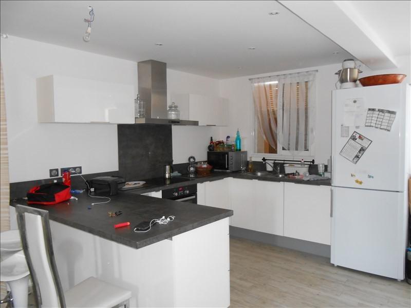 Sale apartment Le golfe juan 350000€ - Picture 3