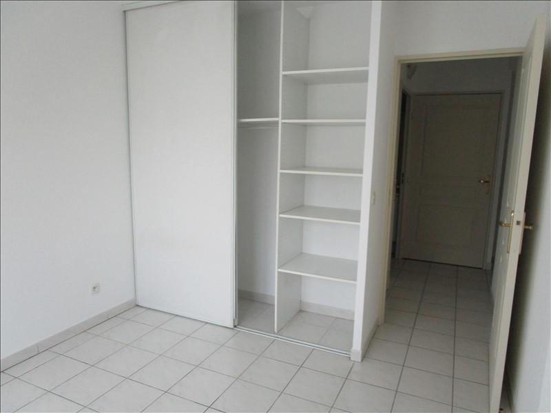 Rental apartment Nimes 525€ CC - Picture 3