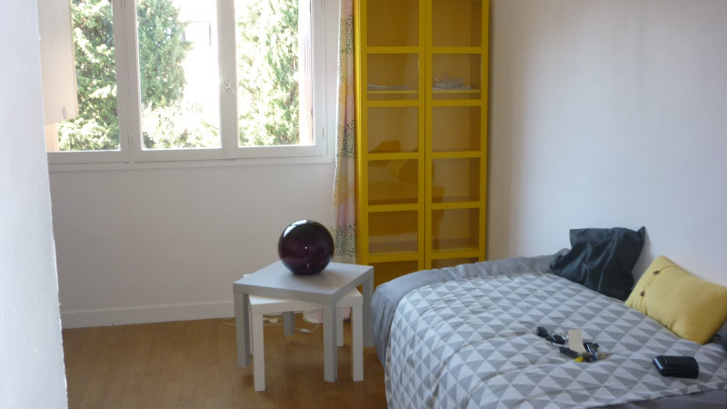 Rental apartment Aix-en-provence 520€ CC - Picture 2