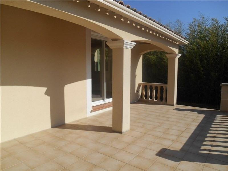 Vendita casa Carpentras 338000€ - Fotografia 3