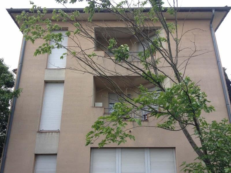 Location appartement Castelginest 490€ CC - Photo 2