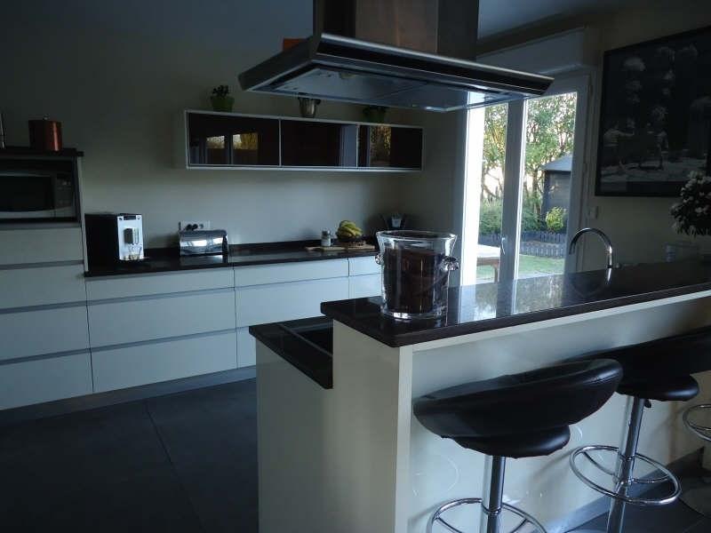 Sale house / villa Lesigny 520000€ - Picture 6