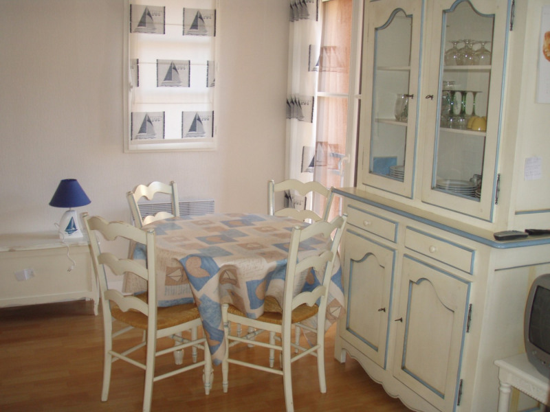 Rental apartment Honfleur 350€cc - Picture 4
