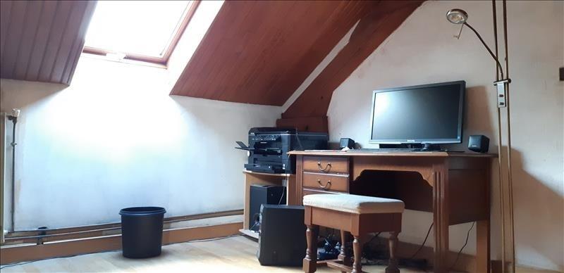 Vente maison / villa Villiers le bel 313000€ - Photo 5