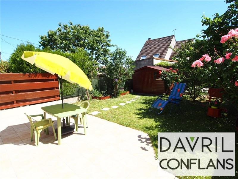 Vente maison / villa Conflans ste honorine 327000€ - Photo 3