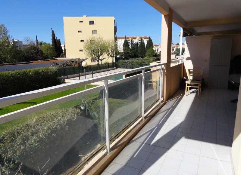 Rental apartment Frejus 1 098€ CC - Picture 1