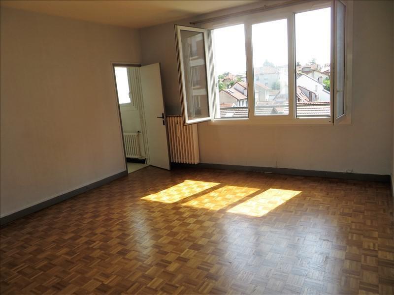 Sale apartment Clamart 248500€ - Picture 3