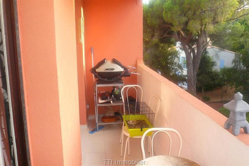 Sale apartment Sainte maxime 178000€ - Picture 7