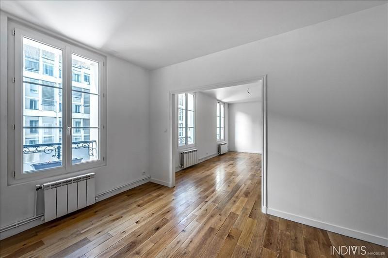 Vente appartement Puteaux 630000€ - Photo 4