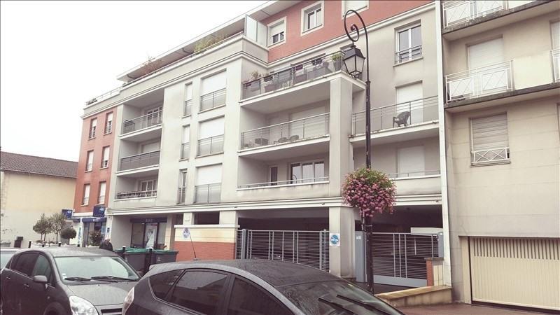 Vente appartement Combs la ville 185000€ - Photo 1