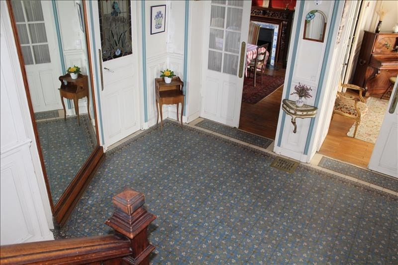 Deluxe sale house / villa Asnieres sur seine 1490000€ - Picture 6