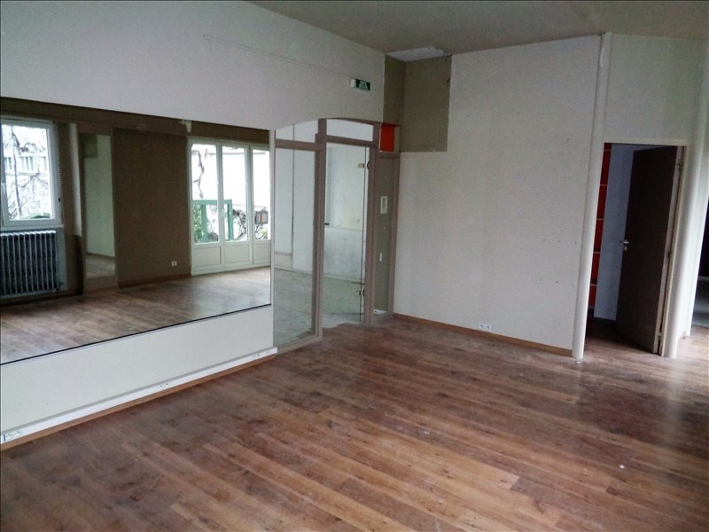 Rental empty room/storage Haguenau 1 500€ HT/HC - Picture 3