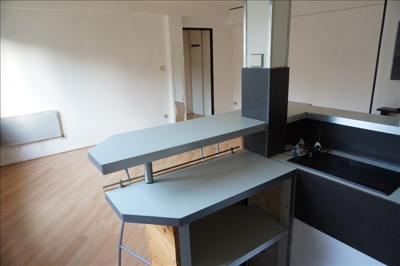 Vente appartement Toulouse 115900€ - Photo 2