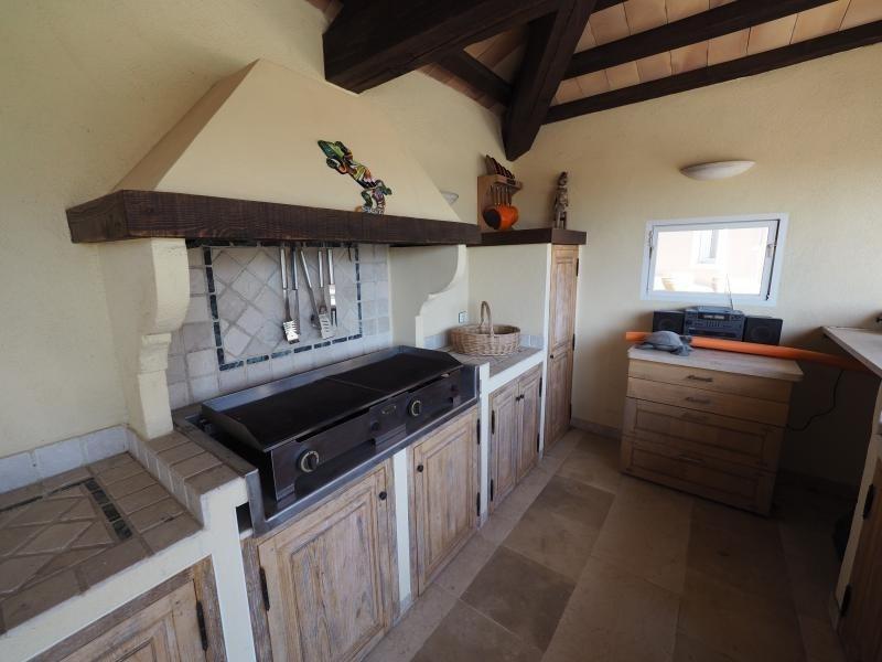 Immobile residenziali di prestigio casa Uzes 585000€ - Fotografia 10
