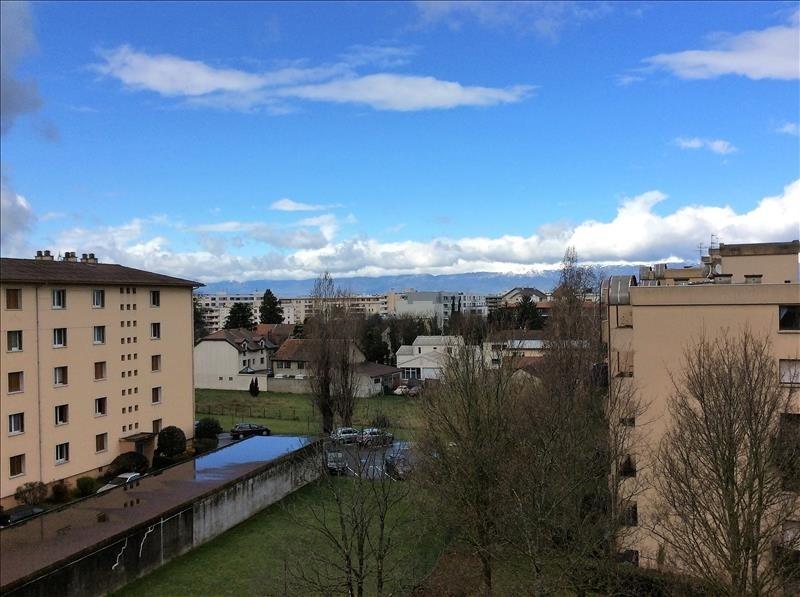 Vente appartement Annemasse 255000€ - Photo 5