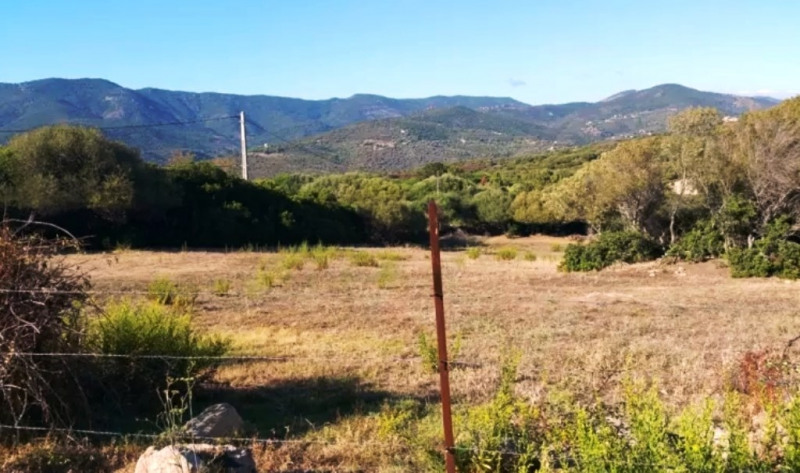 Vente terrain Serra-di-ferro 290000€ - Photo 11