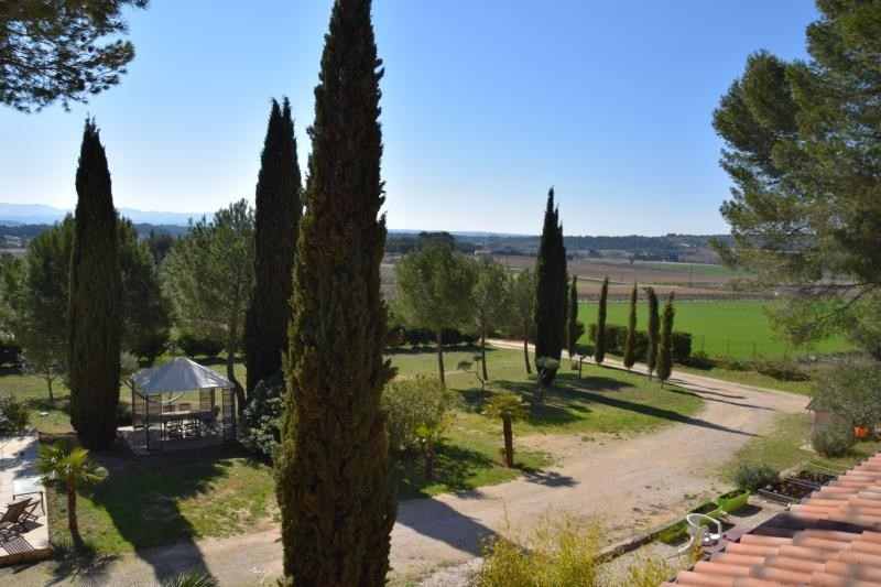 Vente de prestige maison / villa Eguilles 595000€ - Photo 10