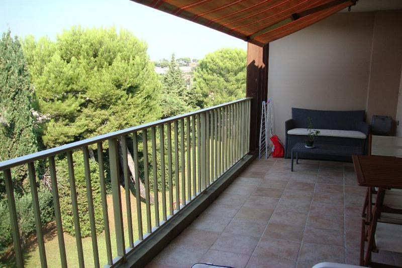 Vacation rental apartment Antibes  - Picture 5