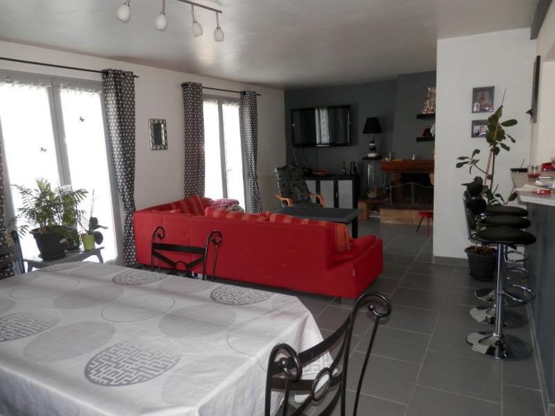 Vente maison / villa Gaillon 225000€ - Photo 2