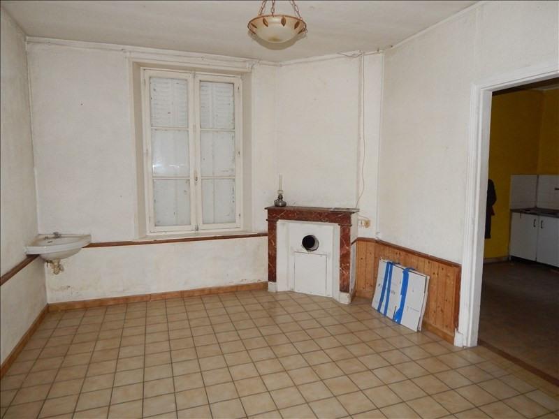 Sale house / villa Vendome 118000€ - Picture 4