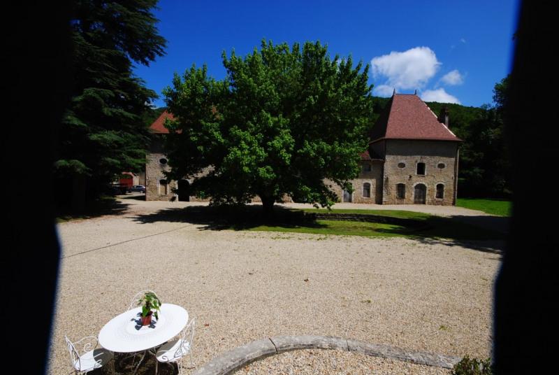 Vente de prestige château Druillat 1180000€ - Photo 11