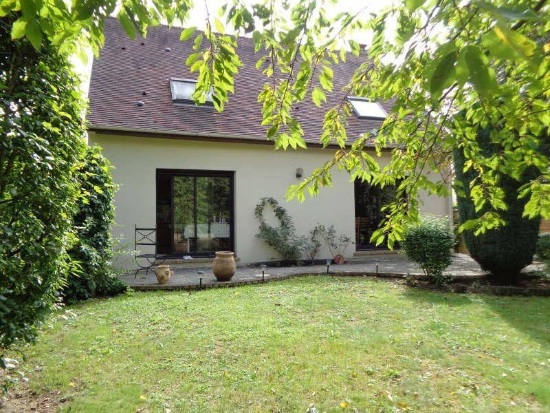 Vente maison / villa Lesigny 415000€ - Photo 2