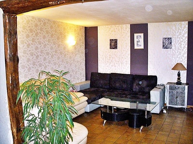 Vente maison / villa Baccarat 136500€ - Photo 5