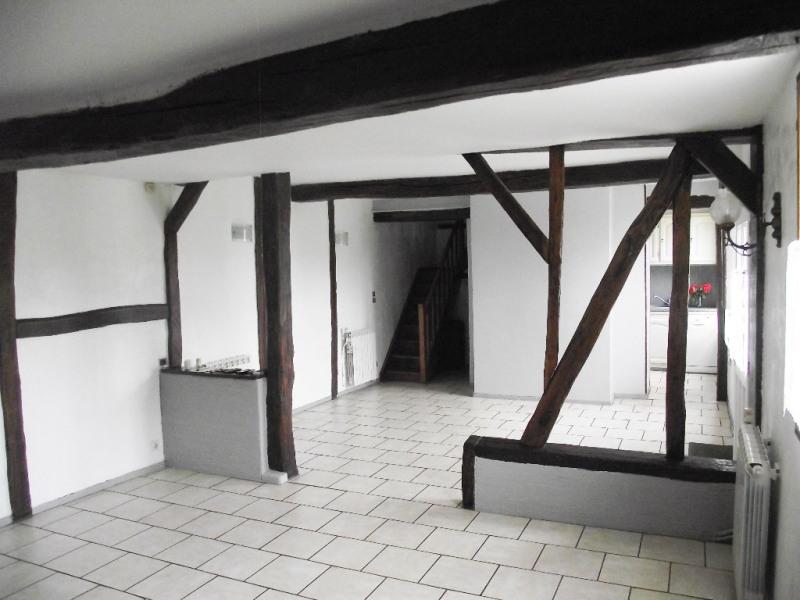 Sale house / villa Auneuil 157000€ - Picture 2