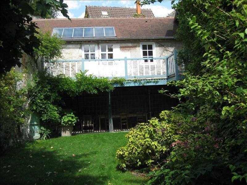 Vente maison / villa La roche guyon 498000€ - Photo 1