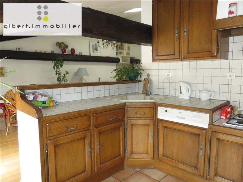 Sale apartment Le puy en velay 125000€ - Picture 9