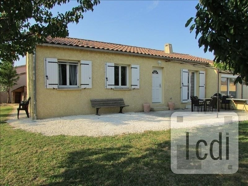 Vente maison / villa Donzere 249000€ - Photo 4