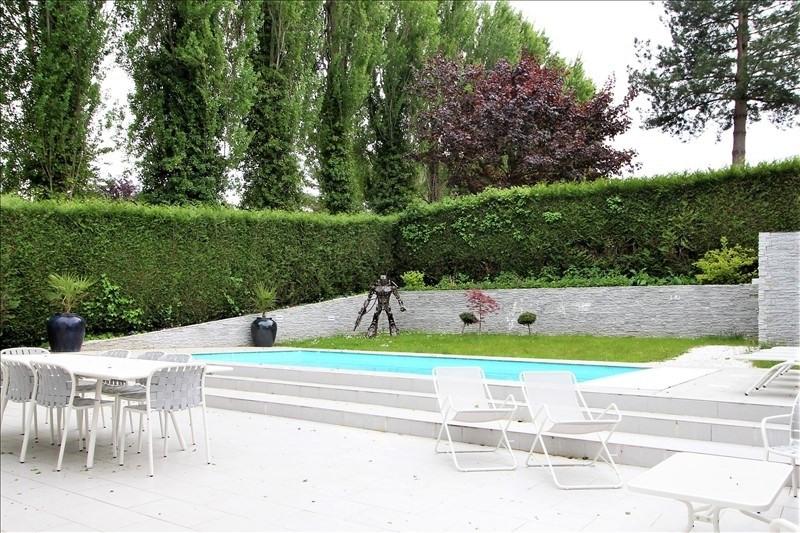 Deluxe sale house / villa Deauville 721000€ - Picture 1