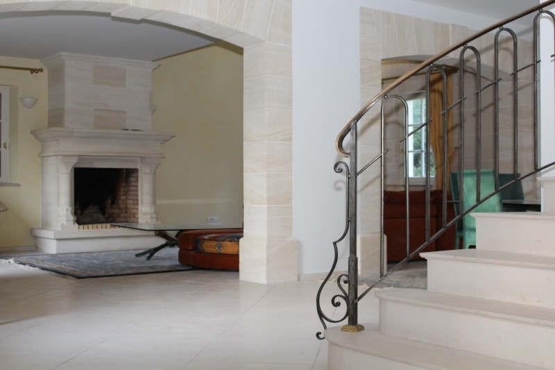 Deluxe sale house / villa Lamorlaye 898000€ - Picture 3