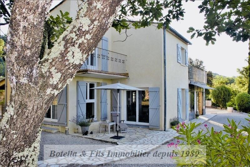 Immobile residenziali di prestigio casa Montclus 649000€ - Fotografia 10
