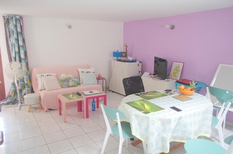 Sale apartment St gilles les bains 185000€ - Picture 3